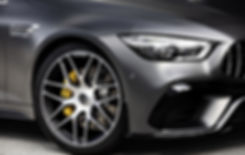 Mercedes AMG GT63 S Edition1, Korea Luxury Registry, 코리아 럭셔리 레지스트리