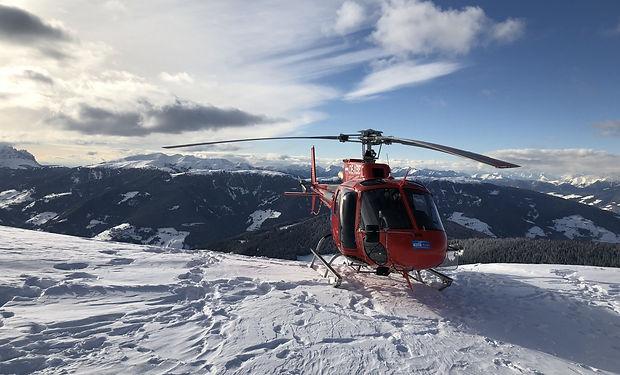 ski safari,bespoke,tour,korealuxuryregistry