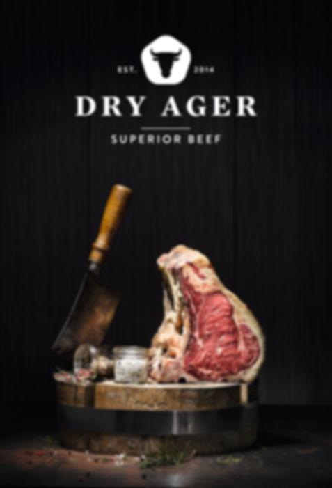 DryAger-드라이에이저-코리아럭셔리레지스트리