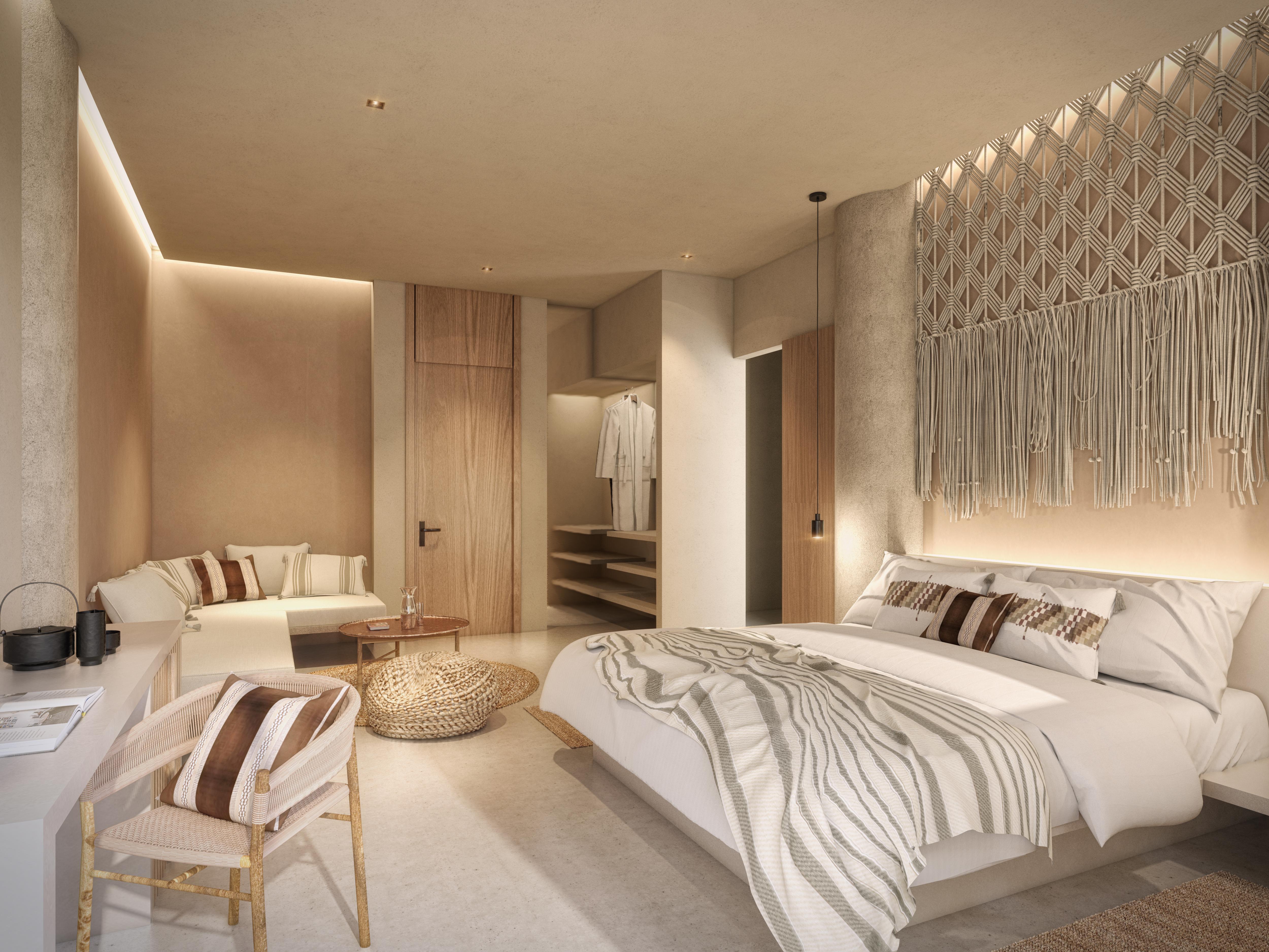Amapa Room Render 1