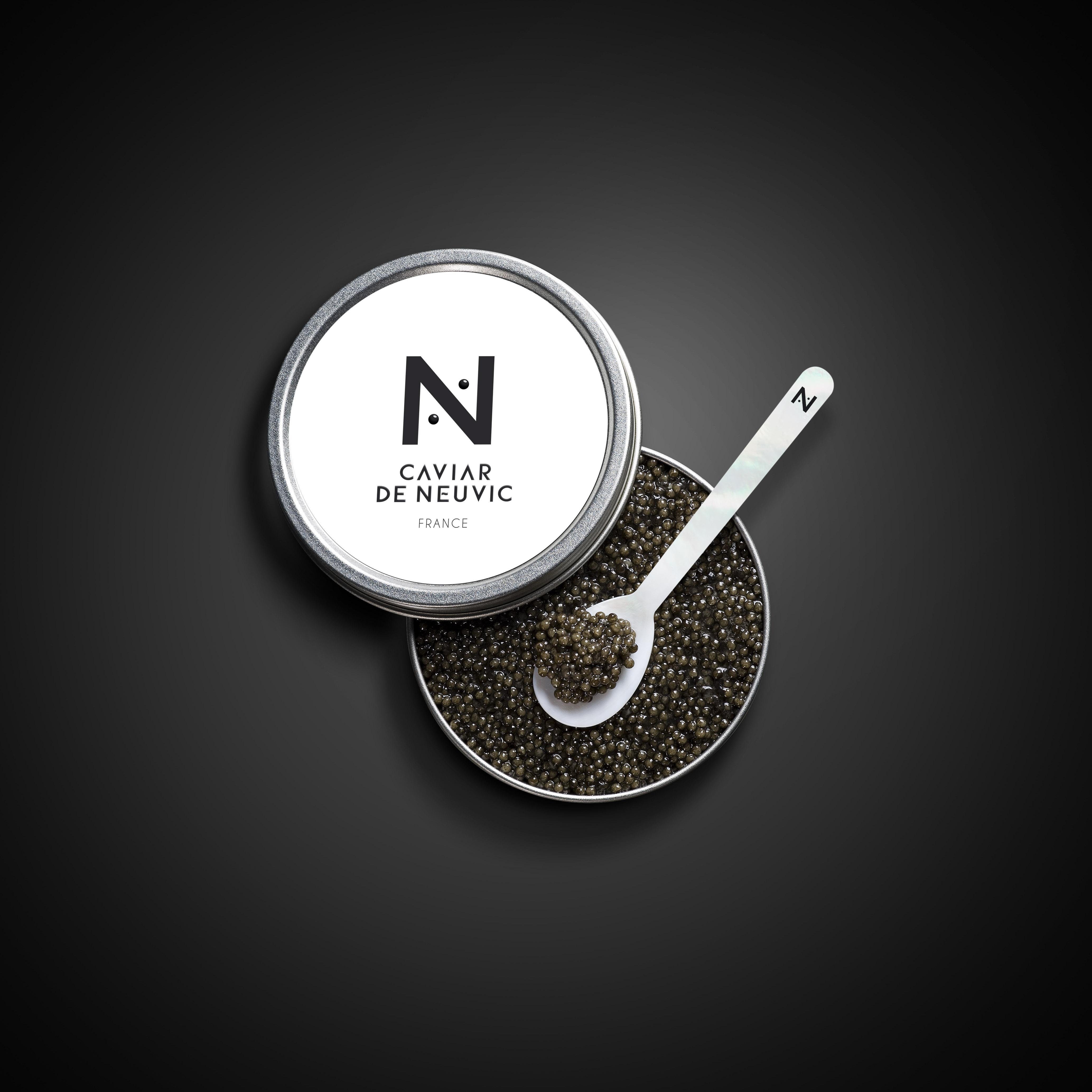 Caviar-Neuvic-Vue-H-Noir
