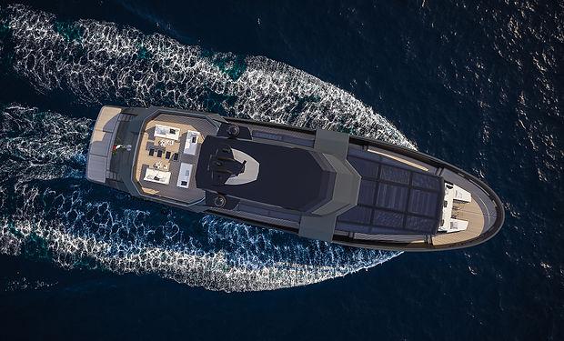 아카디아A150,superyacht,korealuxryregistry,코리아럭셔리레지스트리