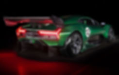 brabham, BT62, 슈퍼카. supercar, korea luxury registry, 코리아 럭셔리 레지스트리
