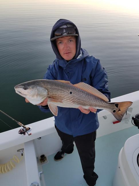 WB Redfish