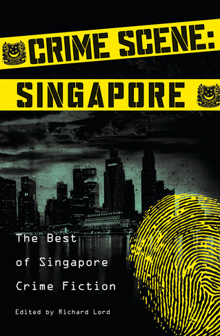 Crime Scene Singapore
