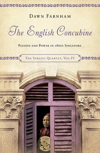 The English Concubine