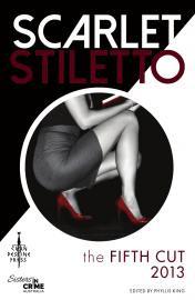 Scarlet Stiletto