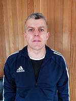 Dave McKay