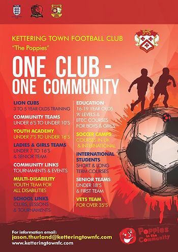 20826 2020 One Club One Community [A4 Po