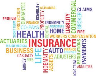 Insurance Options-Health Auto Home Life.