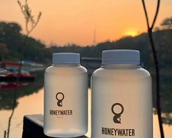 Honeywater for the First Time in Georgia