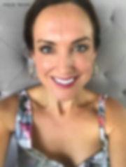 Day 10 Cosmelan Peel client blog, depigmentation treatment, chloe regan cosmetics and tattooing sunshine coast qld