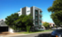 3D Artist Impression Perth Photo Montage for a development project, image used for council approval and marketing - Applecross Artist impression WA