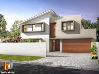 3D external render - Buddina QLD