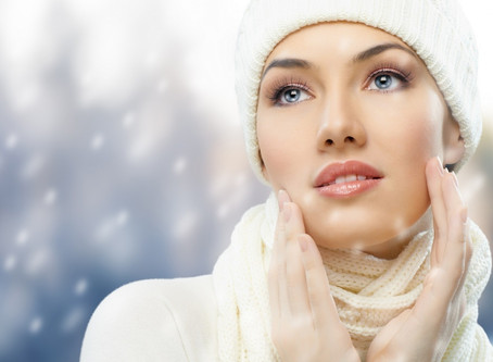 UGH! Why Does My Skin Get So Dry In Winter?