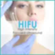 hifu high intensity focused ultrasound sunshine coast qld