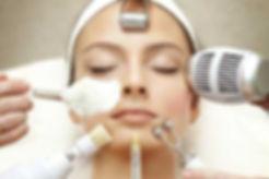 Customised Advanced Facial Coolum Beach Sunshine Coast QLD by Chloe Regan Cosmetics & Tattooing