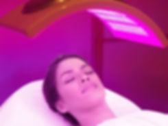 LED Therapy Coolum Beach Sunshine Coast, QLD By Chloe Regan Cosmetics