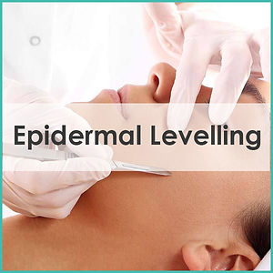 epidermal levelling sunshine coast qld