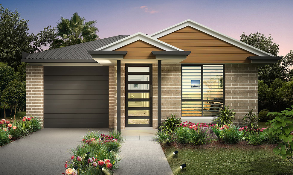 3D Rendering SA for a building company - Whyalla SA - 3D Rendering Adelaide South Australia area