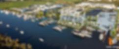 boat works birdseye-2 3D photo montage,