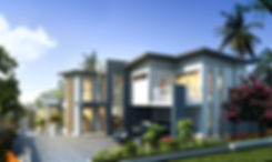3D Artist Impression Perth for a development project - Maylands, Perth Artist impression WA