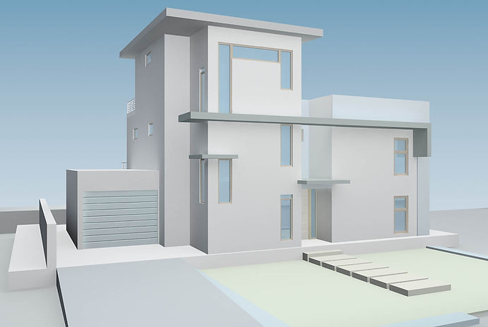 3D viewpoint model 1