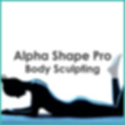 alpha shape pro body sculpting sunshine coast qld