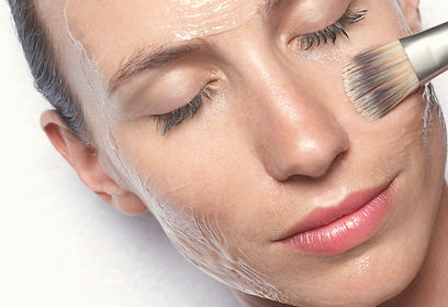 Clinical Peel by Chleo Regan Cosmetics Coolum Beach Sunshine Coast QLD