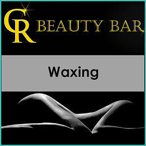 Waxing CR Beauty Bar Sunshine Coast QLD.