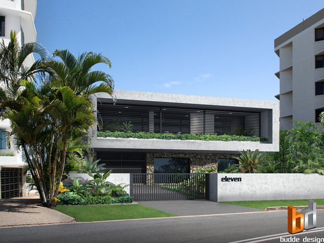 3D Photomontage Tweed Heads NSW