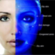 Advanced Skin Analysis by Chloe Regan Cosmetics and Tattooing Coolum Beach Sunshine Coast QLD