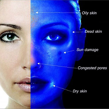 Advanced Skin Analysis by Chloe Regan Cosmetics and Tattooing Coolum Beach Sunshine Coast QLD