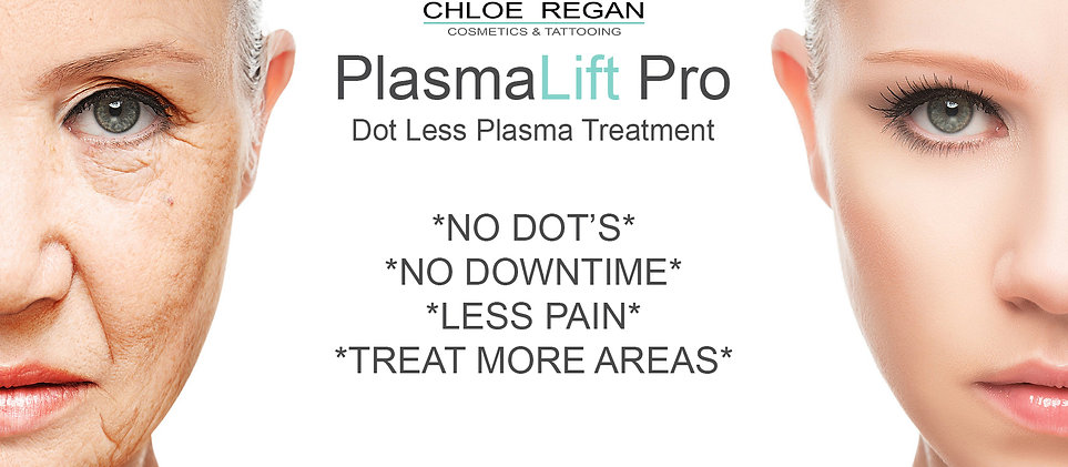 plasmalift pro dot less plasma treatment, Sunshine Coast QLD, Chloe Regn Cosmetics and Tattooing, Coolum Beach QLD