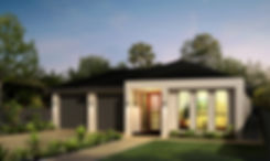 3D Artist Impression Adelaide for a Real Estate Agent for pre sale marketing - Hove SA Artist Impression Adelaide South Australia