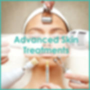 advanced skin treatments sunshine coast qld