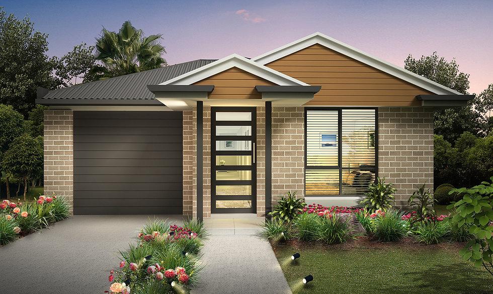 3D Artist Impression SA for a building company - Whyalla SA - Artist Impression Adelaide South Australia area