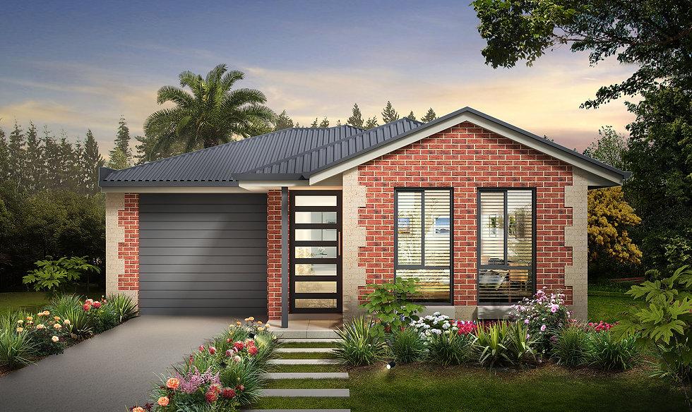 3D Artist Impression SA for a building company - Whyalla SA - Artist Impression Adelaide
