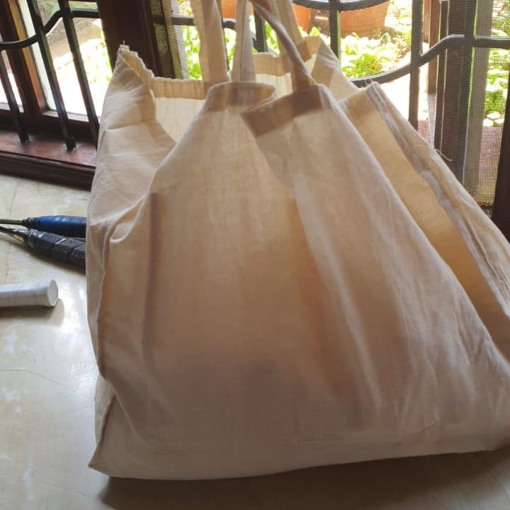 Cloth Bag Making