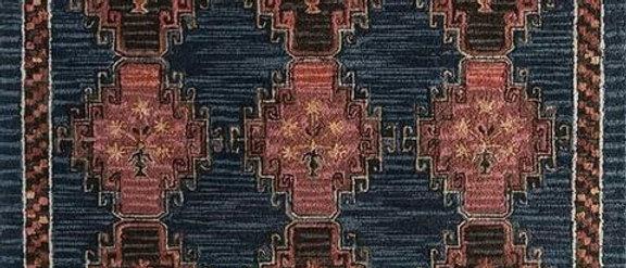 Rajasthani Hand Tufted  Native Rajasthan