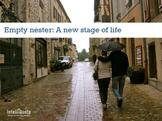 Why Empty Nesters Need Life Insurance More than Ever