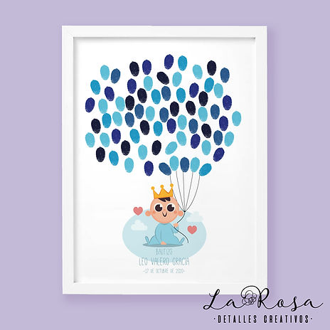 cuadro huellas bautizo bebe azul.jpg
