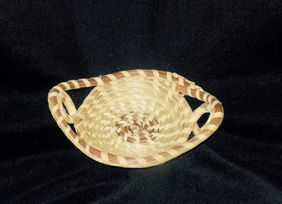 Small Two Ringed Coin Tray