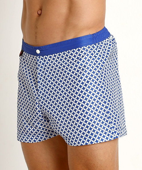 Jack Adams Royal Swim Trunk