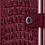 Thumbnail: Miniwallet  Nile Red