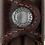 Thumbnail: Twinwallet Vintage Chocolate