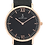 Thumbnail: Kaptan Watch All Black Vintage