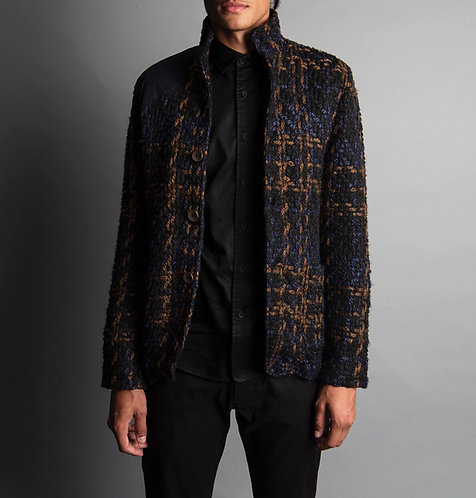Descendant of Thieves - Sweater jacket