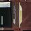 Thumbnail: Miniwallet Vintage Brown