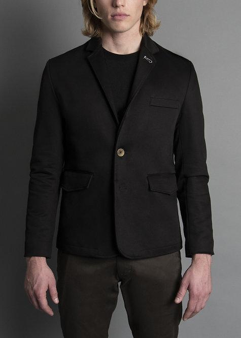 Voodoo black blazer